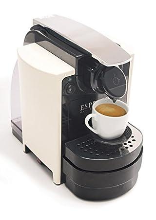 Máquina de café espresso Capitani Made in Italy: Amazon.es ...
