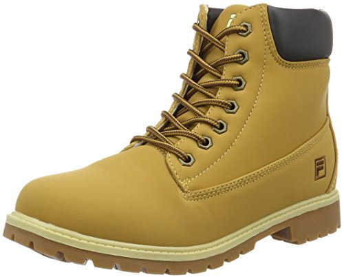 Beige Stivali Bassi Honey Mustard Fila Uomo 4010245 qIwOW7pv