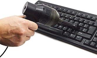 Aspiradora de mano portátil Mini aspirador del USB for el ...