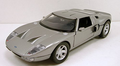 - MotorMax Ford GT Concept Hard Top 1:24 scale 7.5
