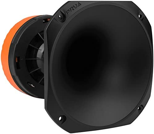 PRV Audio WGP275PH 1 Horn Loaded Midrange 8 Ohm [並行輸入品]