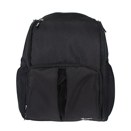 Damero Travel Backpack Diaper Bag