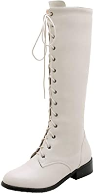 Martin Boot Ladies Warm Winter Shoes