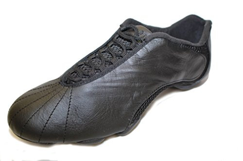 570 Sneaker Amalgam Tanz Leder Schwarz Bloch HYqxFSwawA