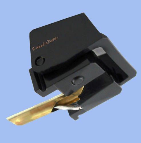 NEW IN BOX ELLIPTICAL NEEDLE STYLUS FOR SHURE VN15E V15/II Type II 4763-DE (Best Type Of Elliptical)