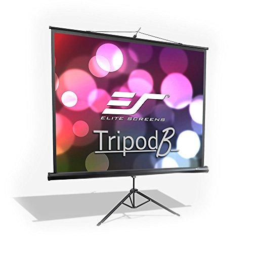 50 inch portable projector screen - 7