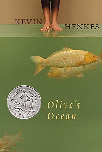 Olive's Ocean (Newbery Honor Book)