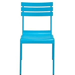 BUTLERS CALYPSO Chair blue