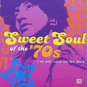 Natalie Cole - Sweet Soul Of The 70s I