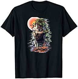 Strong Black Woman T-Shirt