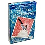 Til Death do Us Part Murder Mystery Party