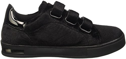 Chaussures nero De Noir Femme 089321320fu Gymnastique Primadonna 5xR4w