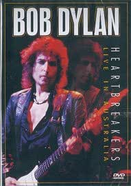 Amazon Com Heartbreakers Live In Australia The Hard To Handle Tour Import Heartbreakers Tom Petty Bob Dylan Movies Tv