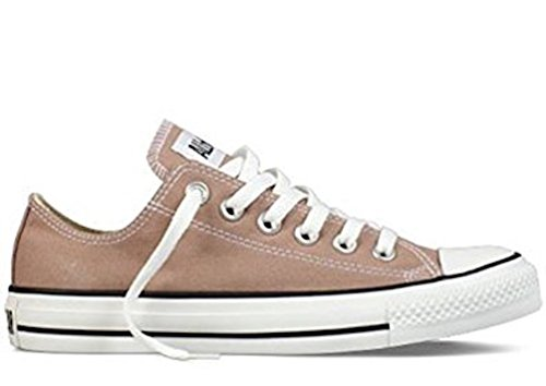 Converse Chuck Taylor All Star Lo Top Ginger Snap 132295f Uomo 10 / Donna 12