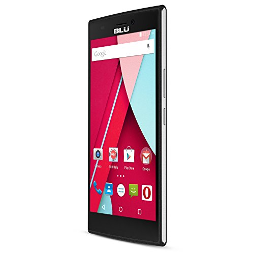 BLU Life XL Smartphone Unlocked product image