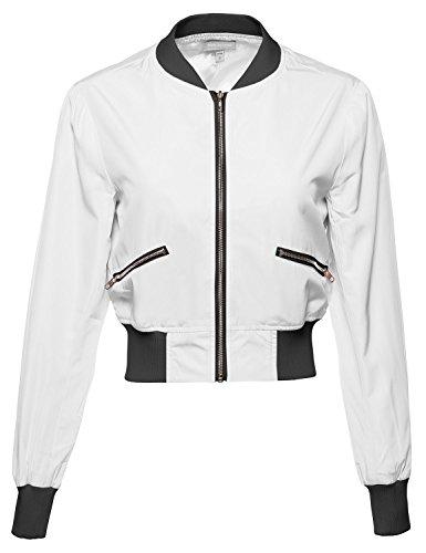 Classic Style Jacket - 8