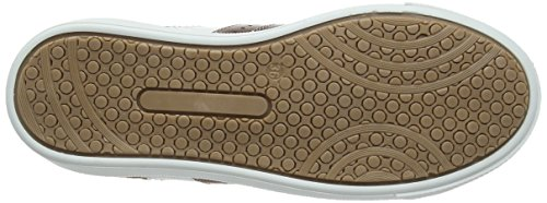 BULLBOXER Agm000e5l Jungen Low-Top Braun (COGN)