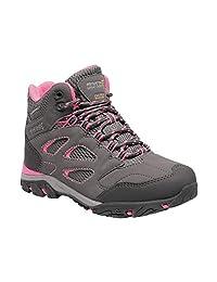 Regatta Childrens/Kids Holcombe IEP Junior Hiking Boots