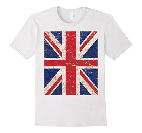 british flag tshirt for men - 2