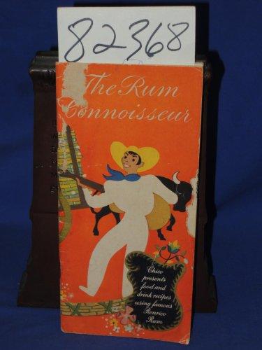 Ronrico Rum (Rum Connoisseur)