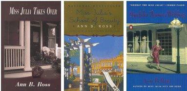 Buy ross, ann b. miss julia's school of beauty