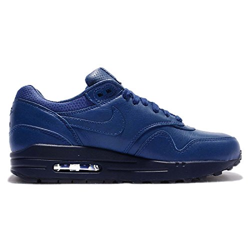 Insignia Scarpe Wmns Blu Air Insgn Pinnacle bnry Bl Sportive 1 Nike Blue Bl Donna Max XzSxAggwq