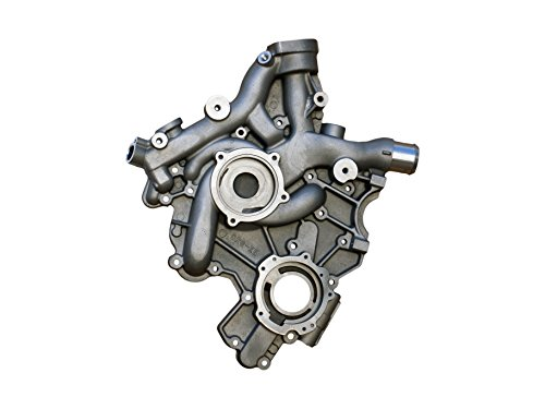 CIFIC CI410TCE Ford 6.0L Front Diesel Timing Cover, used for sale  Delivered anywhere in USA