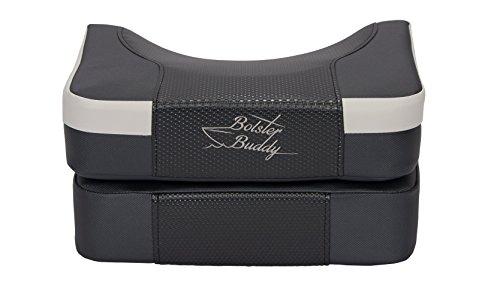Gray Bolster Seat - 5
