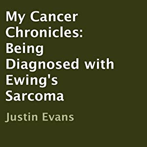 My Cancer Chronicles Audiobook