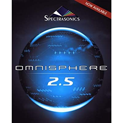 Spectrasonics Omnisphere 2 from Spectrasonics