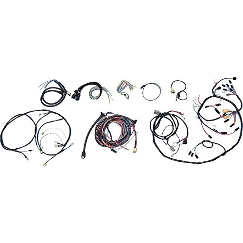57 chevy wiring harness - 8