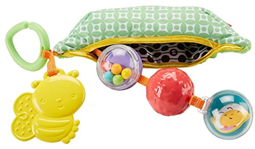 Fisher-Price Sensory Sweet Peas