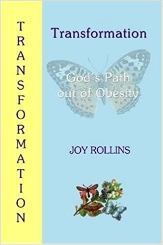 Book Transformation: God's Path out of Obesity