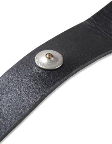Leather Belt BIBOP DIESEL