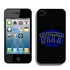 NCAA Pittsburgh Panthers For Ipod Touch 5 Case Cover 2014 Style