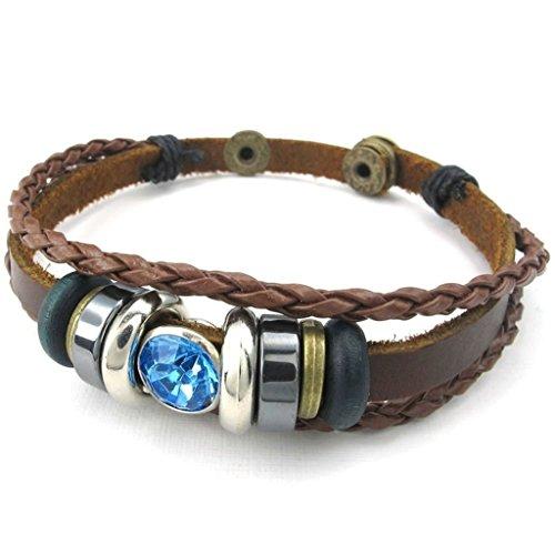 Gnzoe Jewelry, Stainless Steel Bracelets Mens Link Bracelets Women Length 21CM