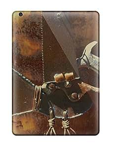 OihLFmy2994NHSdG AndrewTeresaCorbitt Metal Art Feeling Ipad Air On Your Style Birthday Gift Cover Case