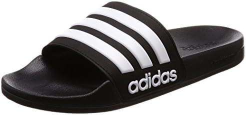 adidas Performance ADILETTE AQUA Badesandale core black