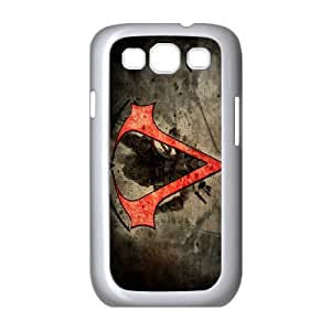 Customised Case Assassin's Creed Samsung Galaxy S3 I9300 ZYN5523