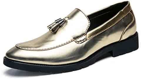 c474adec9933 Shopping Silver or Gold - Loafers & Slip-Ons - Shoes - Men ...