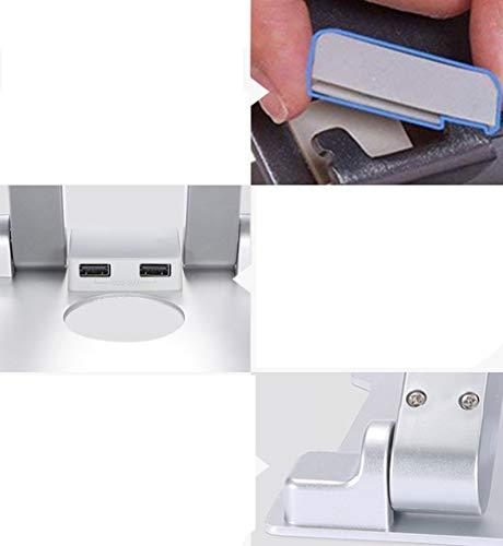 PANGU-ZC Notebook Cooler - Home Notebook Radiator Bracket Exquisite and Durable Base Radiator by PANGU-ZC (Image #4)