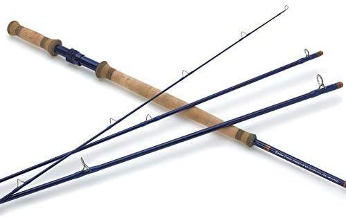 Temple Fork Outfitters: Deer Creek Series 11' #6 Switch Rod [並行輸入品]
