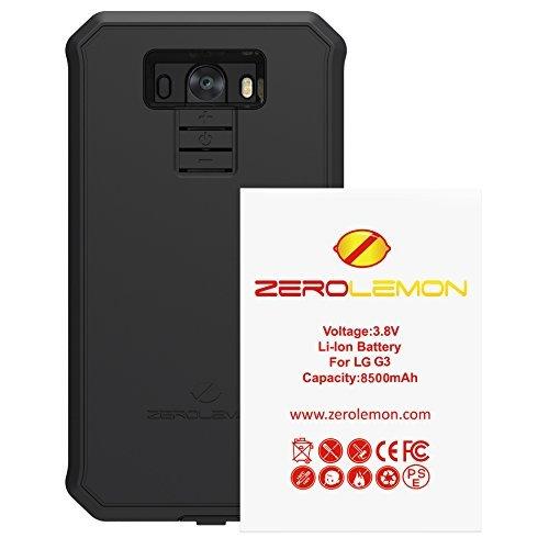 LG G3 Extended Battery ,ZeroLemon LG G3 …