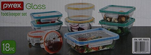 snapware-18pc-total-solution-pyrex-glass-food-keeper-set-featuring-write-n-erase-lids-18pc-18-piece-