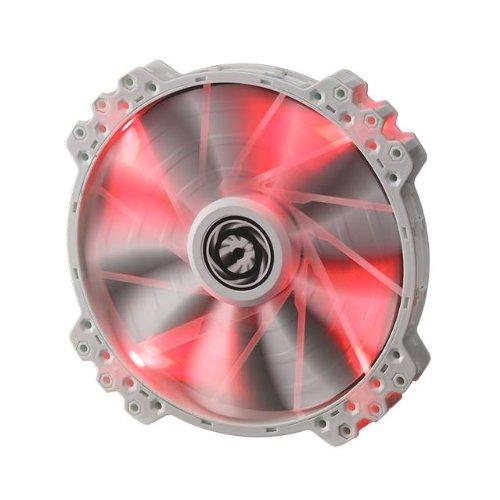 200mm fan red - 6