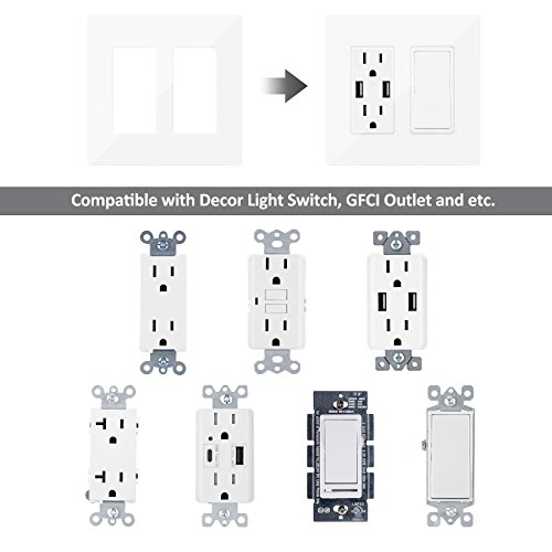 10-pack-bestten-screwless-decorator-wall-plate-cover-for-gfci-outlet-usb-receptacle-decor-light-dimmer-timer-switch-2-gang-standard-size-child-safe-unbreakable-pc-material-white-ul-listed