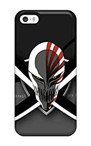 Iphone 5/5s Case Slim [ultra Fit] Bleach Hollow Protective Case Cover