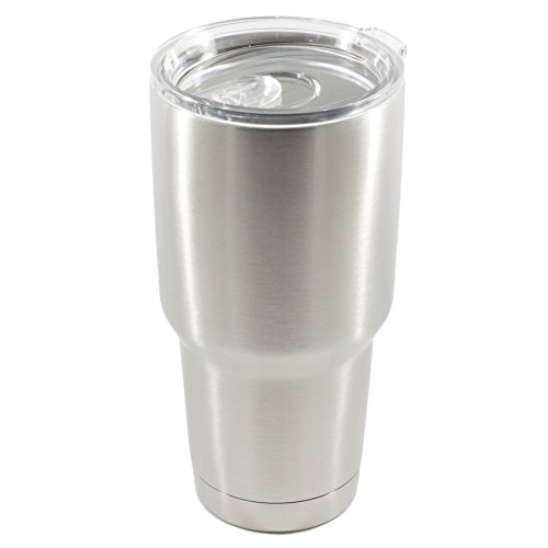 30 oz Tumbler | Double Wall Vacuum Insulated Stainless Steel
