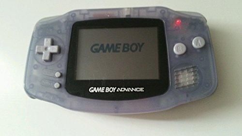 Game Boy Advance...