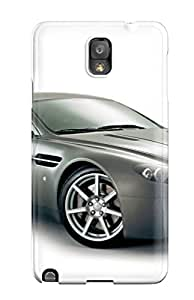 Fashionable Style Case Cover Skin For Galaxy Note 3- Aston Martin Vantage Wallpaper